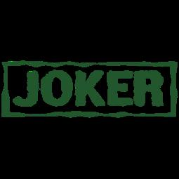 Joker_groen_x2